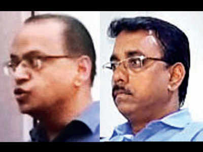 Seed Infotech director, accountant go to police custody for seven days