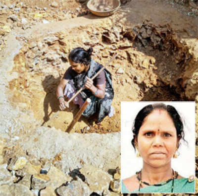 PM to honour pregnant lady for her toilet toil