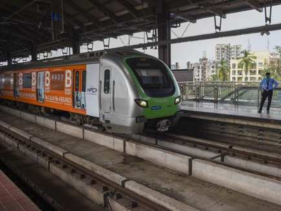 Mumbai Metro to extend operating hours from February 1