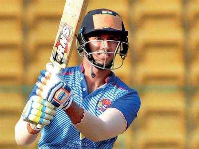 India T20I selection changed the situation for Shivam Dube in IPL
