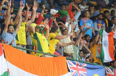 India vs Australia series 2017 will be played as per old ICC rules