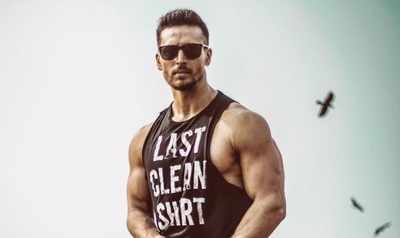 Baaghi 2 actor Tiger Shroff on father Jackie Shroff: No comparisons between my dad and I
