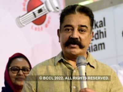 Kamal Haasan hits out at CAA, says MNM opposed to NRC too
