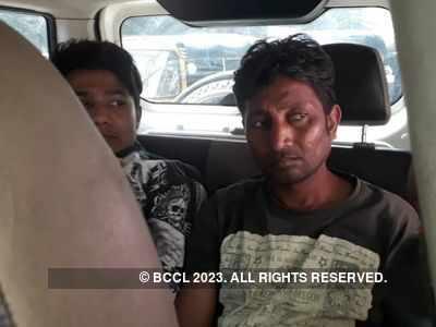 Man kills wife by hitting LPG cylinder on her head