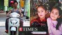 Varun Dhawan clarifies why he wasn't wearing helmet while riding scooter; Sara Ali Khan makes a cute confession about stealing this from her 'first friend', and more…