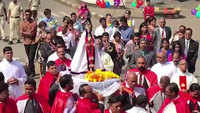 Goa: Feast of Our Lady of Immaculate Conception celebrated with religious fervour