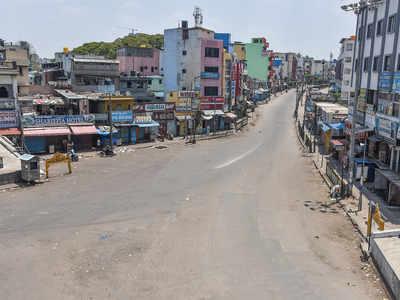 'Janta curfew' fails; stricter lockdown from May 10-24