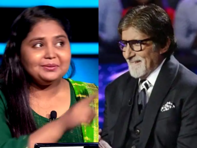 Kaun Banega Crorepati 12: Contestant who couldn't even afford milk returns home with Rs 6.40 lakh