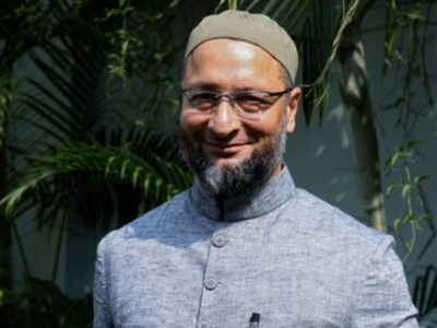 PM is misleading the nation on NRC: Asaduddin Owaisi