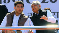 Gave Sachin Pilot enough chances: Rajasthan CM Ashok Gehlot