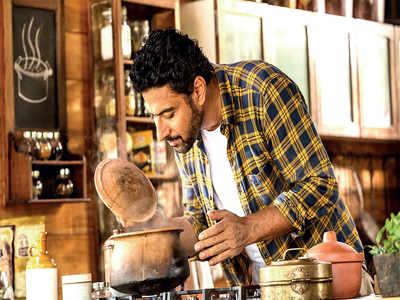 On Bakr-Eid, chef Ranveer Brar talks about the evolution of Biryani
