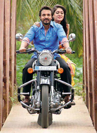 Movie Review: Vamshoddaraka