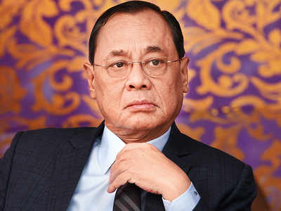 Ranjan Gogoi's tenure as CJI was marked by controversies and sexual harassment allegations this year