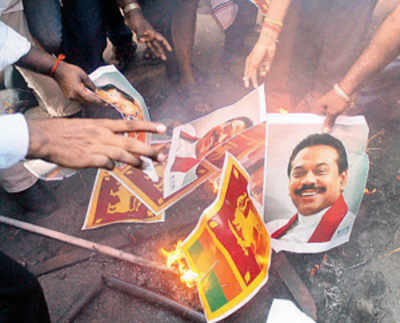 Sri Lankan defence website removes article on Jaya, Modi