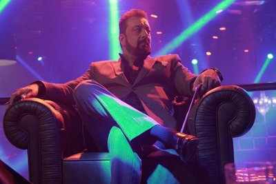 Sanjay Dutt announces Sahab Biwi Aur Gangster 3 release date