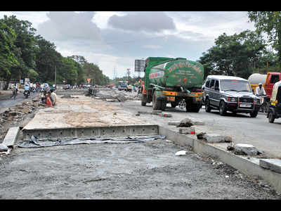 PMC to halt all road concretisation works, will form new policy