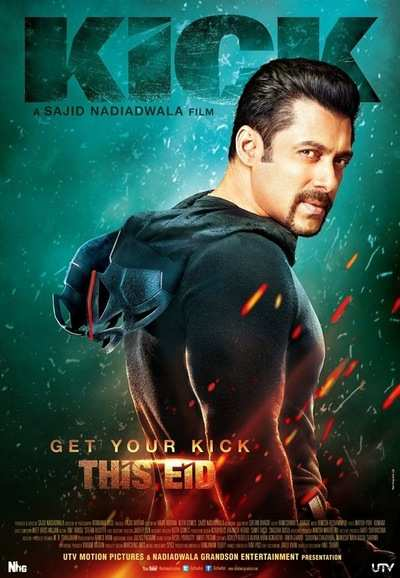 Film review: Kick