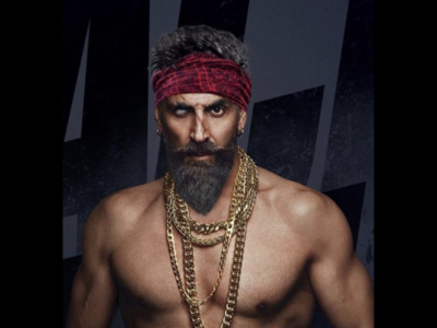 Bachchan Pandey: Akshay Kumar shares intriguing new look; announces new release date