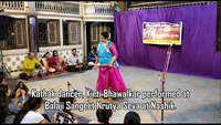 Kirti Bhawalkar's performance enthralled Nashikites
