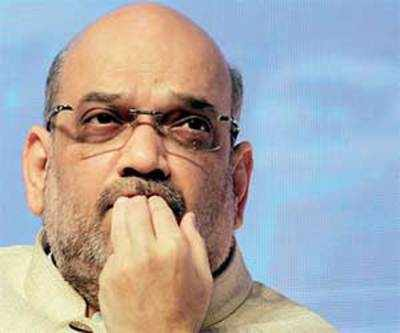 Court summons Amit Shah to depose on Sept 18