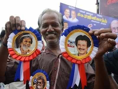 Kaala movie release LIVE updates: Rajinikanth begins shoot for Karthik Subbaraj's movie in Darjeeling as Thalaivar mania grips Mumbai, Chennai; protests in Karnataka