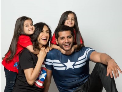 Karanvir Bohra, Teejay Sidhu announce pregnancy: Actor says 'Best birthday gift ever'