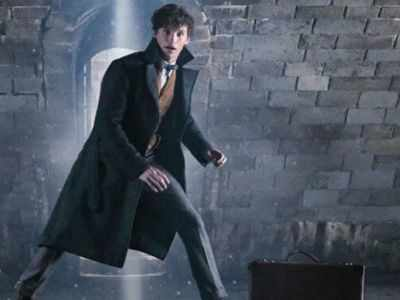Fantastic Beasts 3 gets a release date