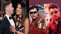 Priyanka Chopra's hubby Nick Jonas compares himself with Govinda, shares a hilarious meme