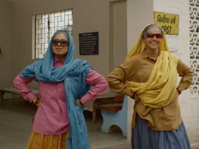 Saand Ki Aankh trailer: Taapsee Pannu, Bhumi Pednekar set to impress audience as Shooter Dadis