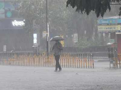 Nisarga Cyclone likely to pass in touching distance of Navi Mumbai