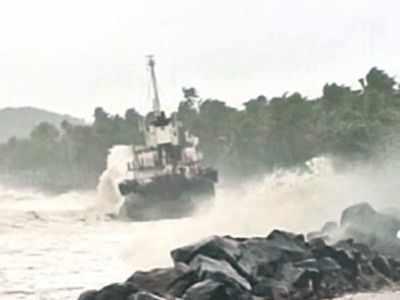 Cyclone Nisarga: Mumbai, the worst is over