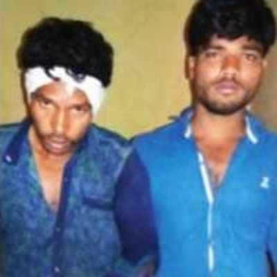 RPF nab two members of 'fatka' gang