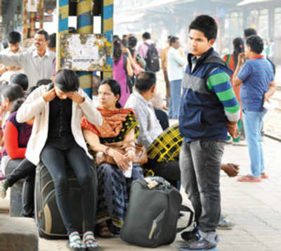 Dropped from waiting list? Rly now offers you discounted air tickets