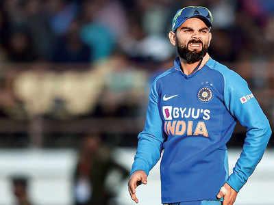 India vs New Zealand: Sleepless in Auckland for Virat Kohli's Men In Blue