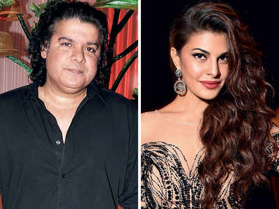 Sajid Khan and Jacqueline Fernandez are back to being good friends?