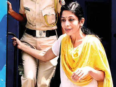 Indrani Mukerjea has stored 400 litres of water in a tiny cell inside Byculla prison; authorities searching for answers