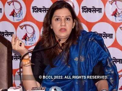 'Hope he gets promotion he seeks': Priyanka Chaturvedi slams Devendra Fadnavis; here's why