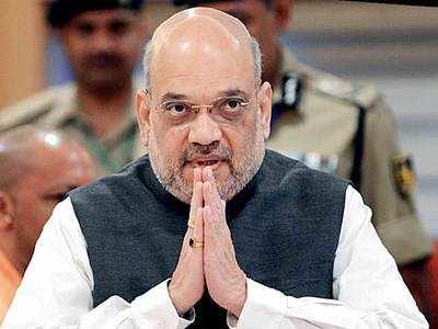 Amit Shah cancels 2-day Gujarat trip