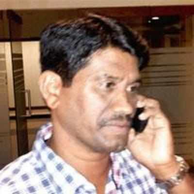 Sulakshan selected as Mumbai coach