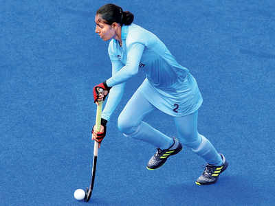 Indian women hockey team secures place in Tokyo Olympic qualifiers