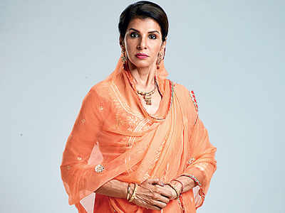 Anita Raj: Acting is my passion; I'll always make time for it