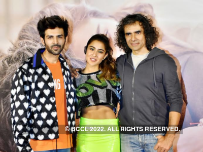 Love Aaj Kal is a franchisable idea: Imtiaz Ali