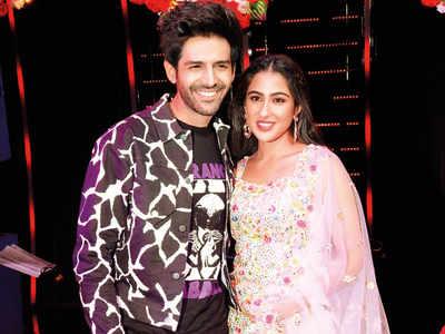 Sara Ali Khan asks Kartik Aaryan: Ready for a relationship, not marriage?