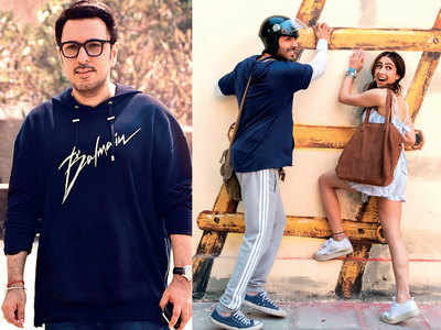 Dinesh Vijan: When it's love, people listen to Imtiaz Ali