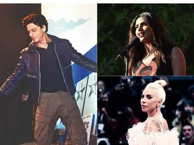 Shah Rukh Khan, Priyanka Chopra Jonas, Lady Gaga and other global artistes to be a part of WHO's LIVE event to raise funds for COVID-19 on April 18