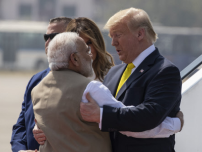 After retaliation threat, Donald Trump thanks PM Modi; says 'Your leadership helping not only India but humanity'