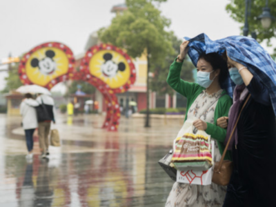 Shanghai Disneyland to reopen on May 11
