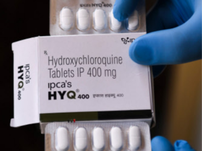 WHO temporarily suspends trial of HCQ for Covid-19