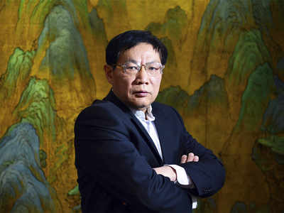 Chinese tycoon and President Xi critic, Ren Zhiqiang, jailed for 18 years for corruption