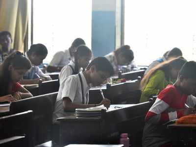 Dummy student held during SSC examination in Bhiwandi